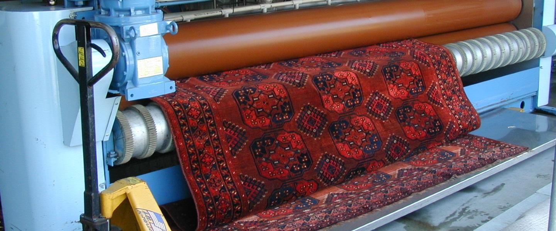 oriental rug cleaning Ottawa