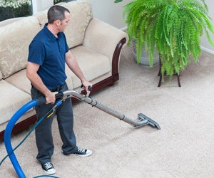 Carpet Cleaning Services in Ottawa